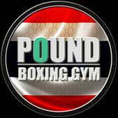 Pound Boxing Gym, Chiang Rai