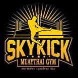 SkyKick Gym, Chiang Mai