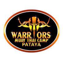 Warriors MT Camp, Pattaya